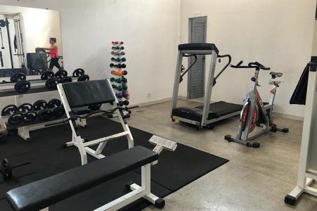 Academia Sport Training