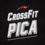 Crossfit Pica Oeste - logo