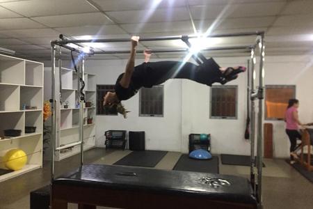 Studio Inspire Pilates e Danças -