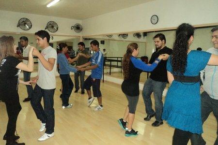 Vog Dance