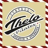 Thelo Pilates - logo