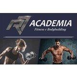 R7 Academia - logo