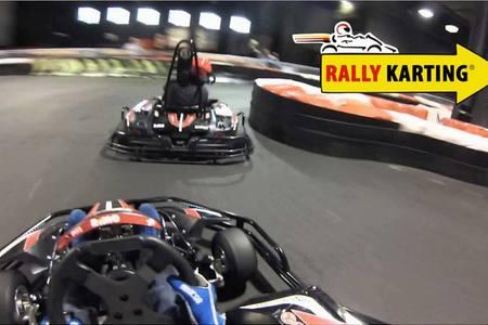 Rally Karting MidMall -