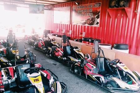 Rally Karting MidMall