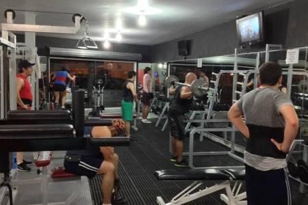 Sport Line Gym