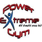 Extreme Power Gym - logo
