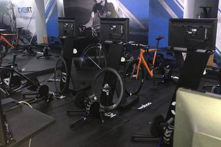TriOn3 Cycling Studio -