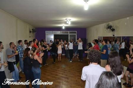 Locus Danças - Sede -