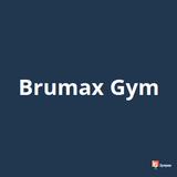 Brumax - logo