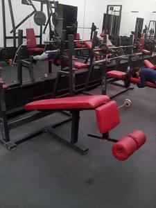 GoGar Gym -