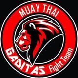 Gaditas Fight Team - logo
