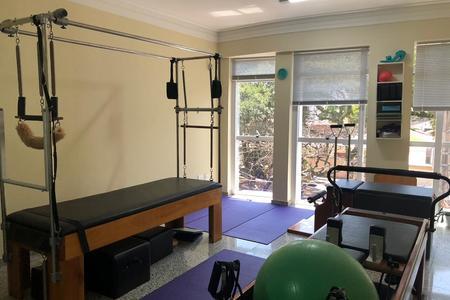 Amais Studio de Pilates -
