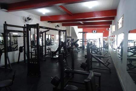 Athletic Academia