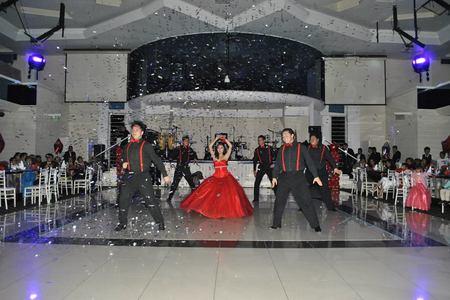 Escuela de Baile ONE