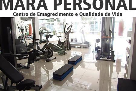 Centro de Emagrecimento Mara Personal