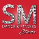 Sm Dance & Fitness Studio - logo