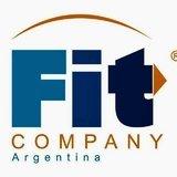 Fit Company - logo