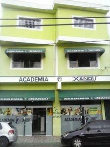 Academia Xandu -