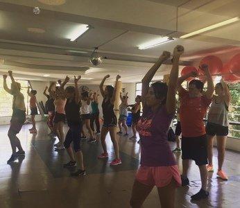 SM Dance & Fitness Studio