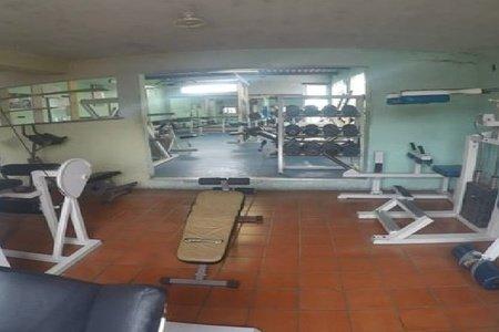 Los Pinos Club Gym -