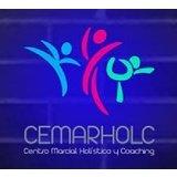 Centro Marcial Holistico Y Coaching - logo