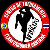 Ct Vaguiner Santana - logo
