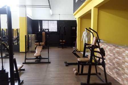 Academia Lider Fitness Taipas -