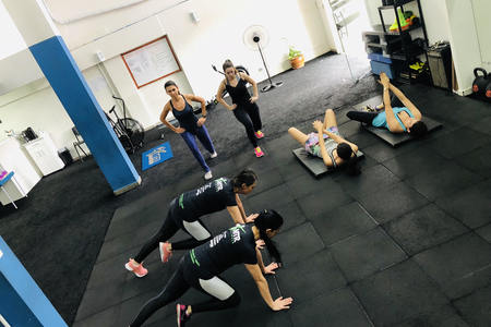 Studio MTR Fitness