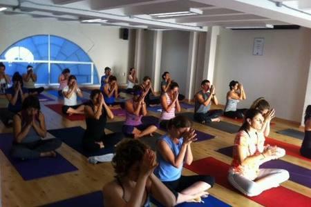 Arati Yoga -