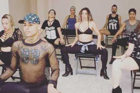 Ambition Dance Studio -