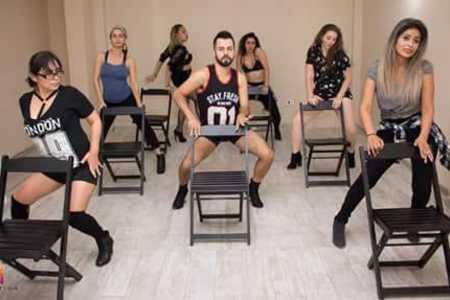 Ambition Dance Studio