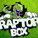 Raptor Box Temuco - logo