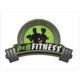 P&B Fitness - logo