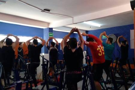 Gym Toner Jojutla Morelos