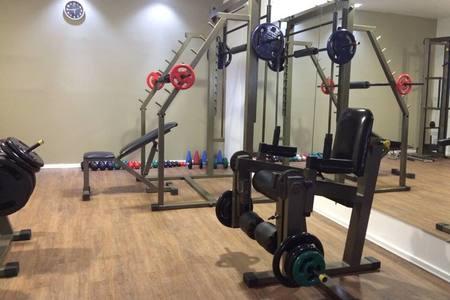 Persona - Estúdio de Musculação
