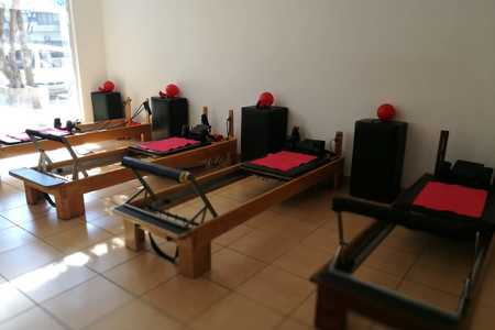 Tokio Pilates -