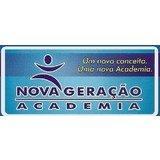 Academia Nova Geracao Unidade I - logo