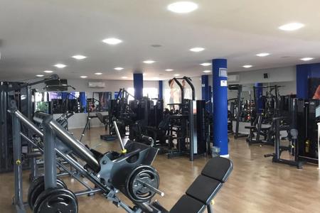 Empório Fitness Península