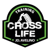Cross Life Jd. Avelino - logo