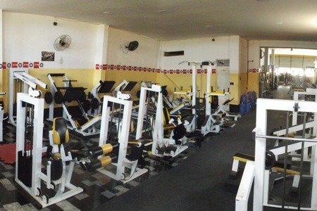 Gym Fitness Edson Nogueira -