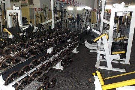 Gym Fitness Edson Nogueira