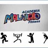 Academia Malhação Fitness 2 - logo