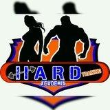Hard Training Academia - logo
