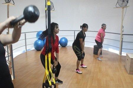 Impetus Training Center -