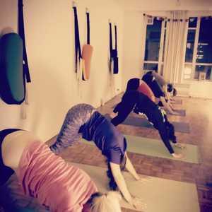 Yoga Centro -