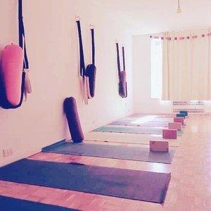 Yoga Centro