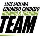 K22 Cardozo Molina Running Team - logo