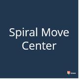 Spiral Move Center - logo