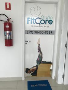 Studio Fit Core