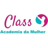 Class Academia Da Mulher - logo